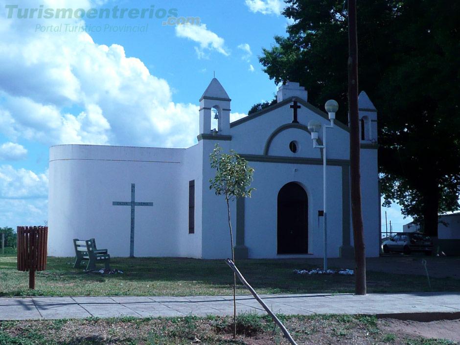 La Ciudad - Imagen: Turismoentrerios.com