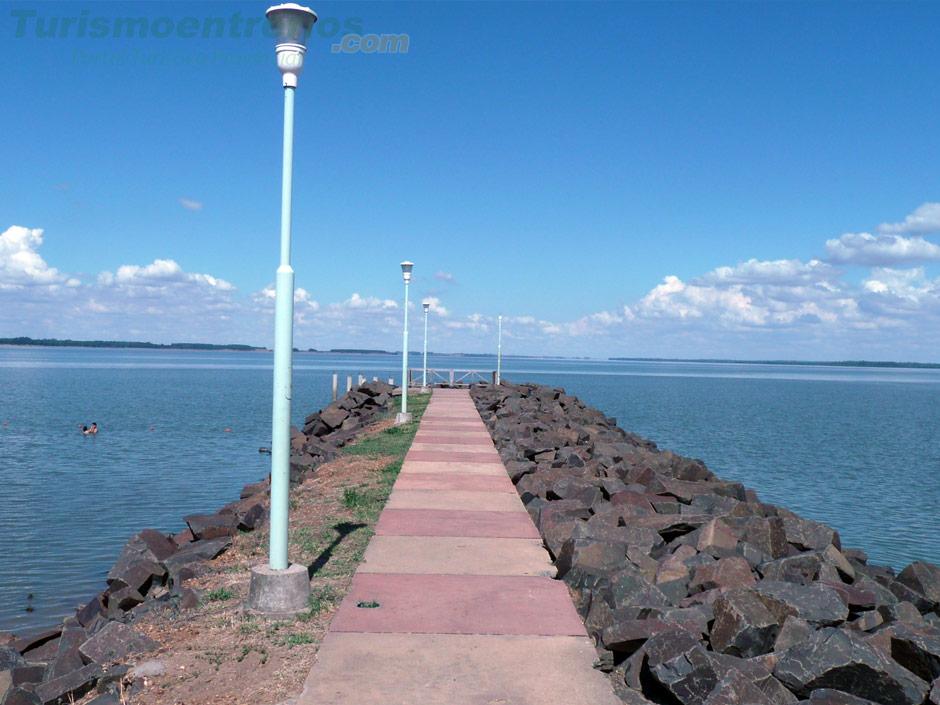 Pesca Deportiva - Imagen: Turismoentrerios.com