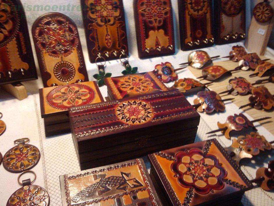 Fiesta Nacional de la Artesanía - Imagen: Turismoentrerios.com