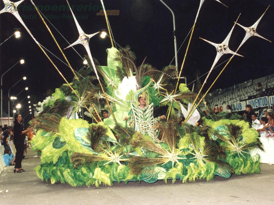 Carnaval del País - Imagen: Turismoentrerios.com
