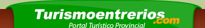Turismo Entre Ríos (Portal turístico)