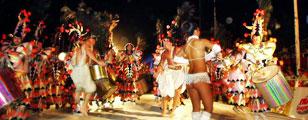 Tourism in Colon