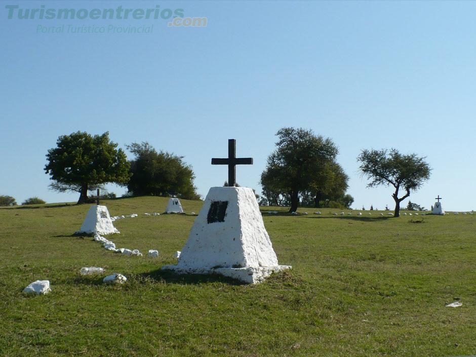 Cerro de la Matanza - Imagen: Turismoentrerios.com
